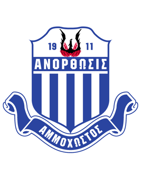Anorthosis Famagusta