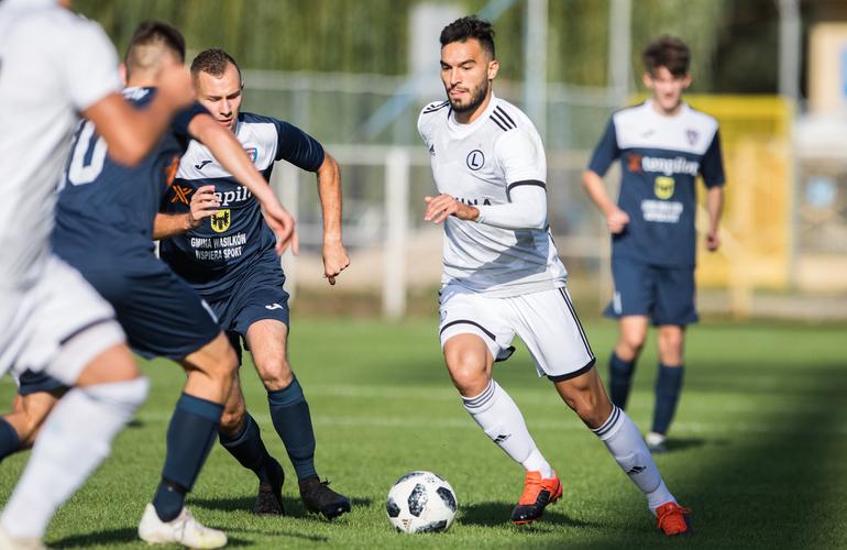 Legia Warszawa Obradović może szukać nowego klubu